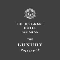 THE US GRANT, a Luxury Collection Hotel, San Diego Logo