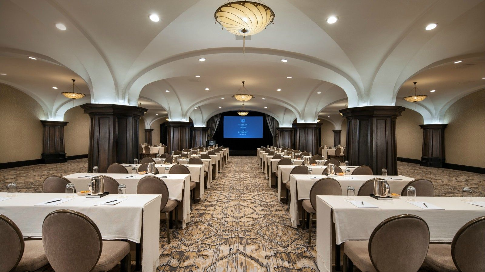 San Diego Meeting Space - Bivouac Ballroom