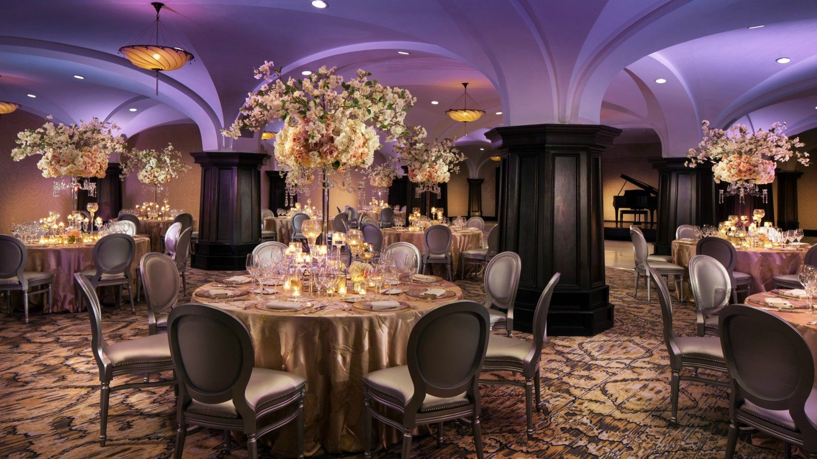 San Diego Wedding Venues - Receptions