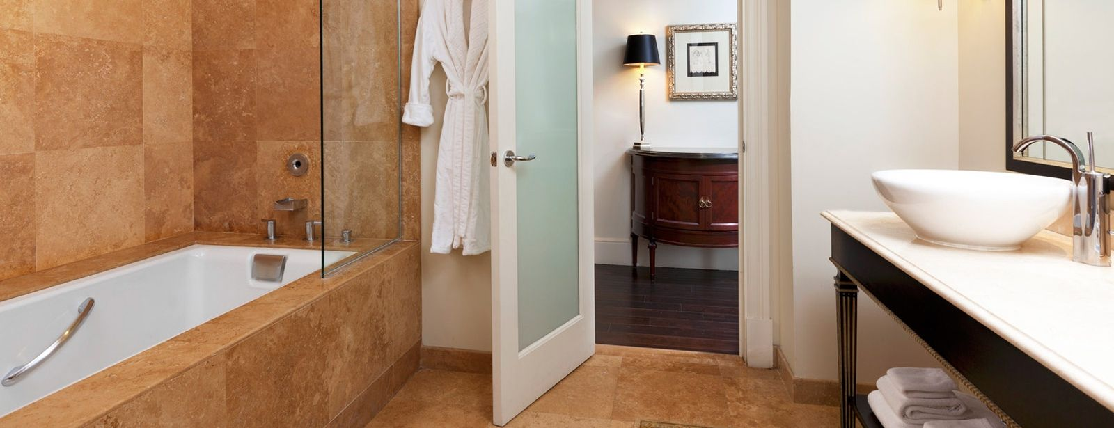 The US GRANT, A Luxury Collection Hotel, San Diego - Grand Deluxe with Tub