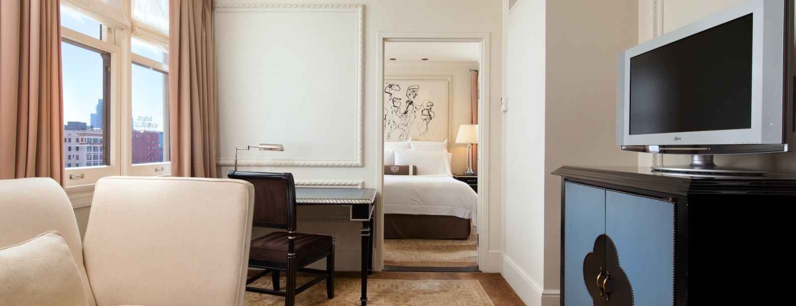 The US GRANT, A Luxury Collection Hotel, San Diego - Landmark Suite