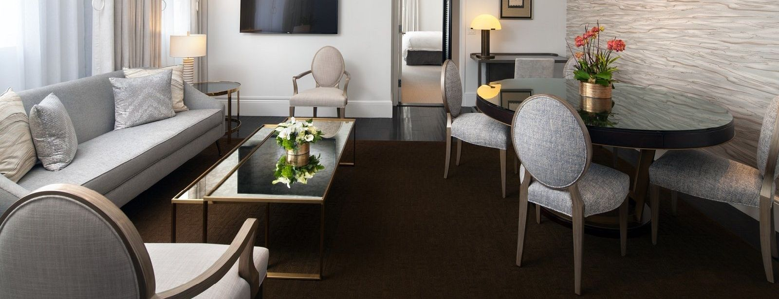 The US GRANT, A Luxury Collection Hotel, San Diego - Ulysses Suite
