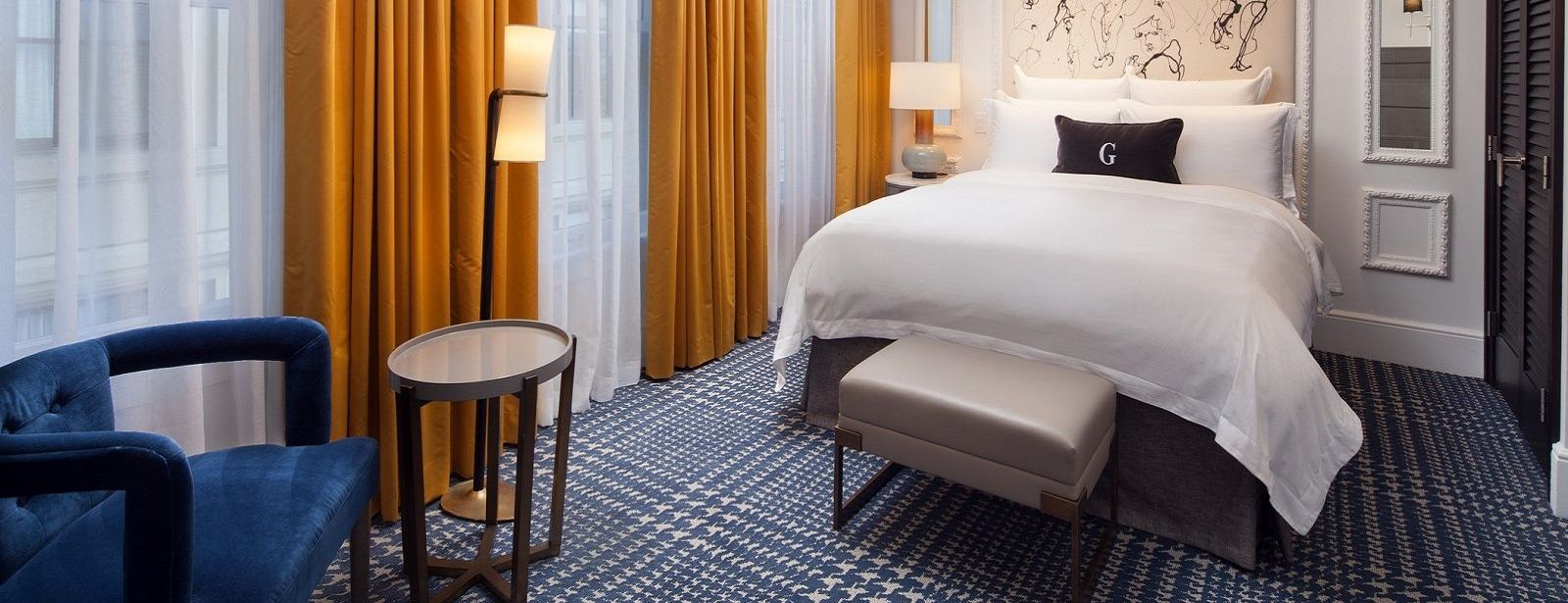 The US GRANT, A Luxury Collection Hotel, San Diego - Superior Guest Room